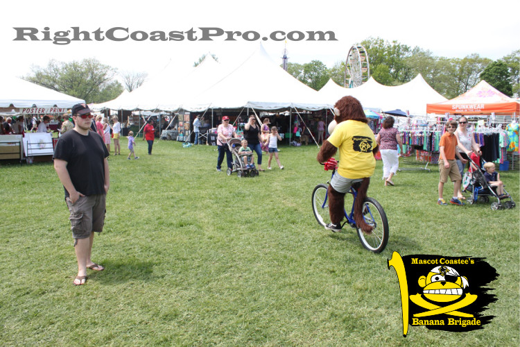 bike2 Coastee Banana Brigade Delaware FlowerMarket Lifehouse RightCoastPro