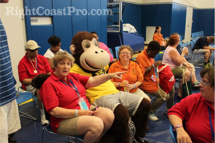 Special Olympics11 RightCoastPro Wrestling Delaware Sports Entertainment