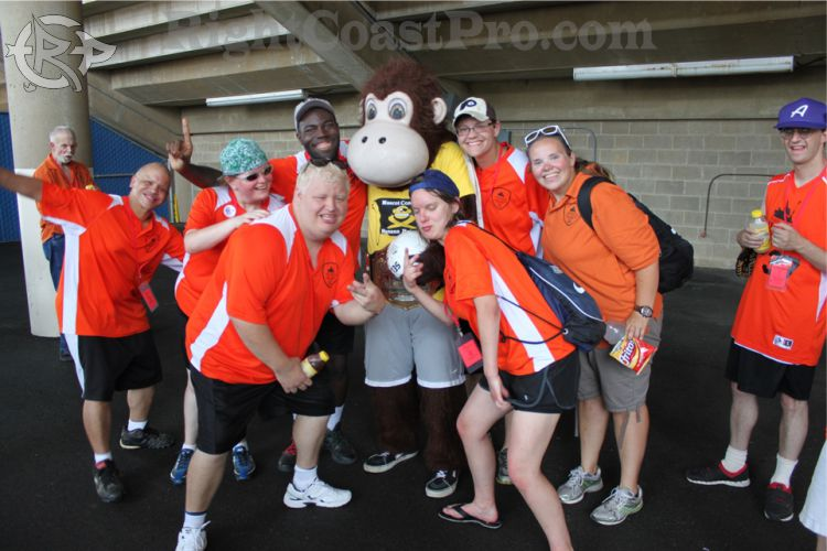 Special Olympics5 RightCoastPro Wrestling Delaware Sports Entertainment