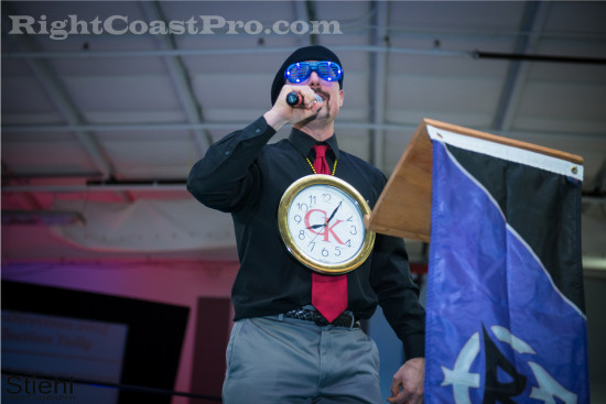 Kelly 2 RCP18 RightCoastPro Wrestling Delaware Community Entertainment Event