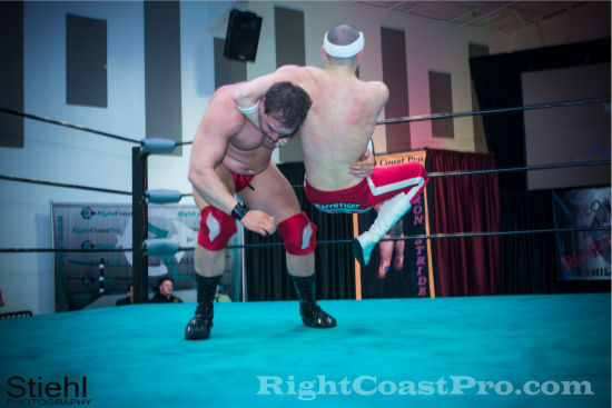 Royal 3 RCP19 RightCoastPro Wrestling Delaware Community Entertainment Event