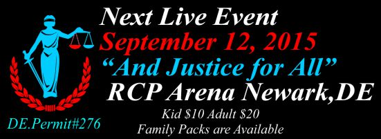 RCP23 live event RightCoastPro Wrestling Delaware Sports Entertainment