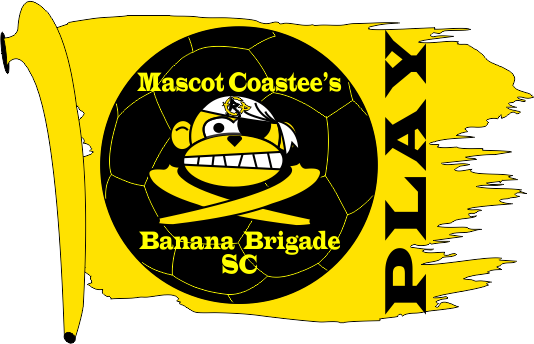 Flag Play RightCoastPro Soccer Delaware Coastee