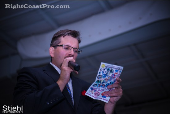Announcer 2 MichaelRose Delaware ProWrestling RightCoastPro RCP24