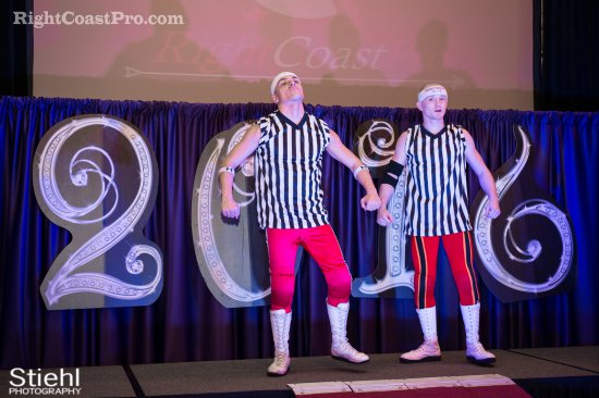 Steeler Chandler 8 RCP27 RightCoastPro Wrestling Delaware entertainment