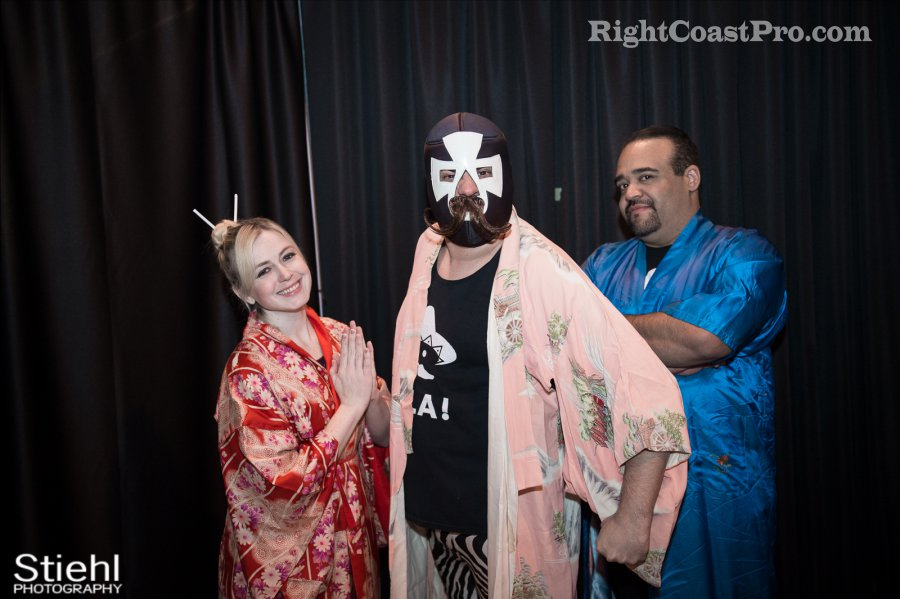 900 Pedro Duro RCP27 RightCoastPro Wrestling Delaware entertainment