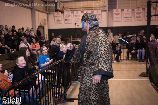 ColtonQuest 1 KingKaluha Cadence RCP28 RightCoastPro Wrestling Delaware Event