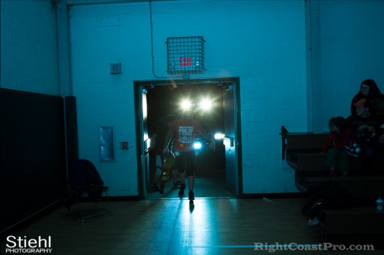 Heavyweights 13 Cadence RCP28 RightCoastPro Wrestling Delaware Event