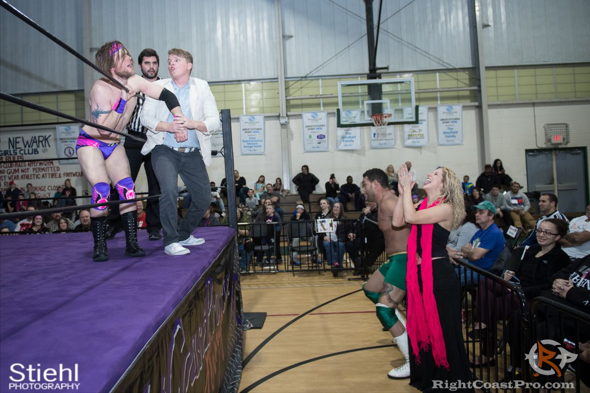 JoshMaddoxx 3 RCP34 RightCoast Pro Wrestling Delaware Event