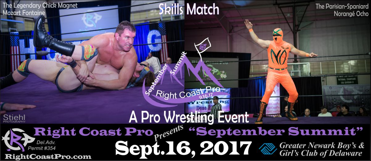 Norange Mozart SeptemberSummit RightCoastPro