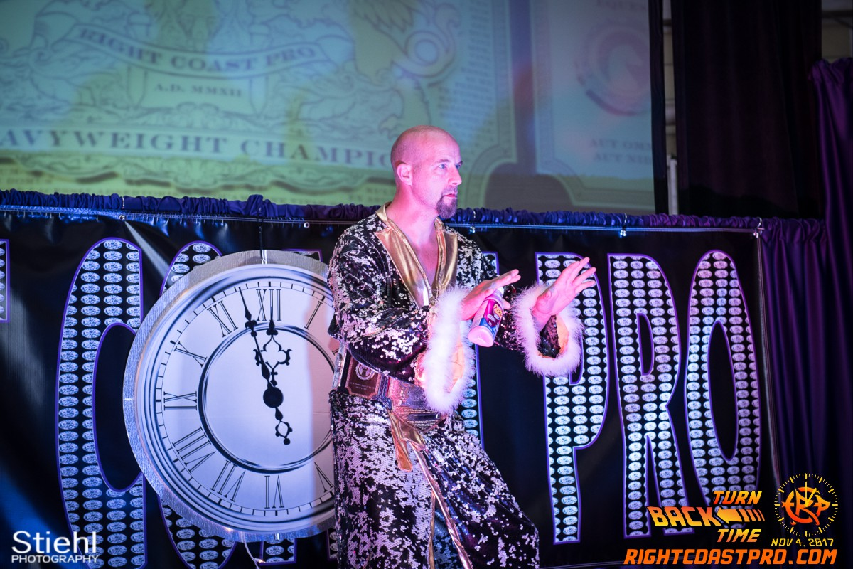 harrybaldwin 3 TurnBackTime RightCoastProWrestling