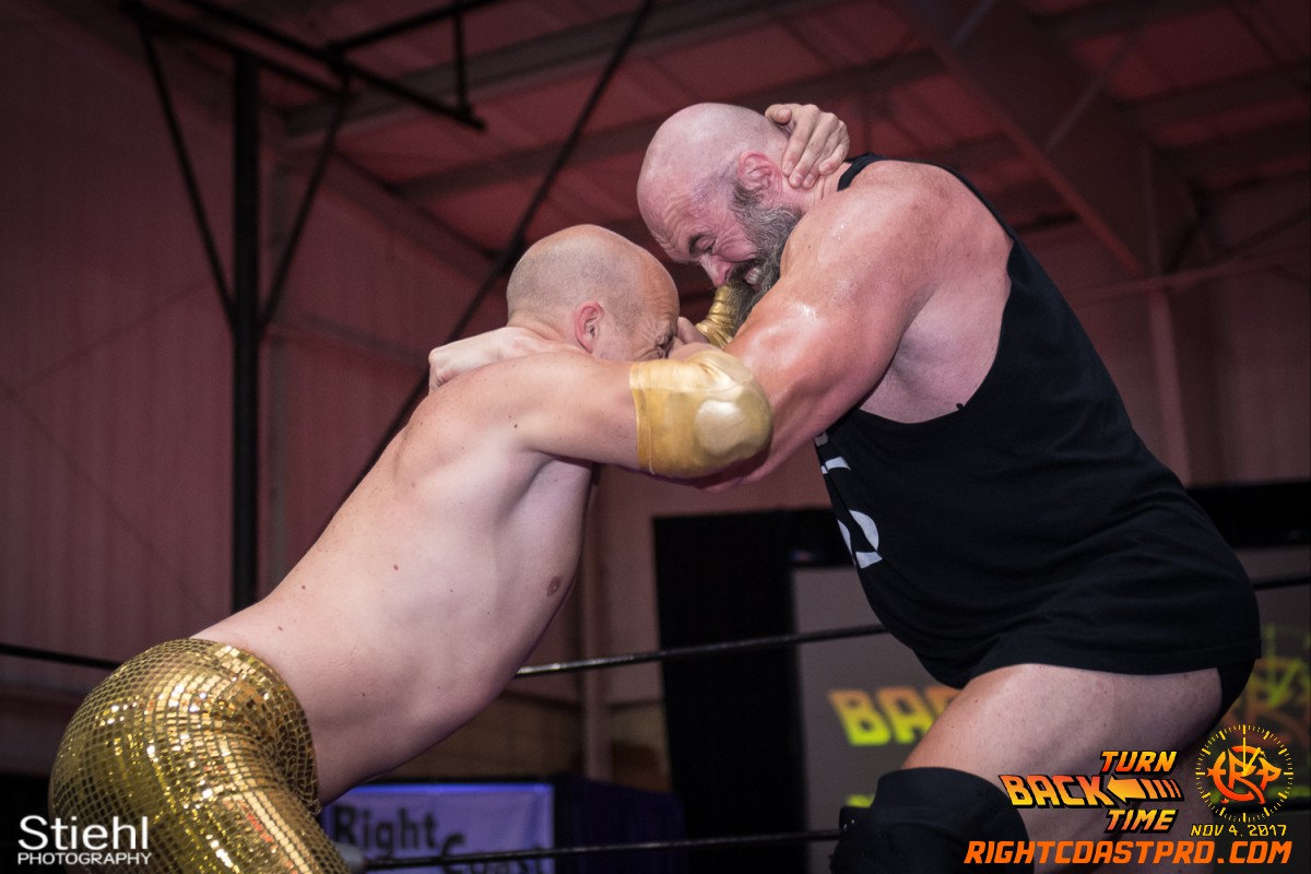 harrybaldwin 5 TurnBackTime RightCoastProWrestling