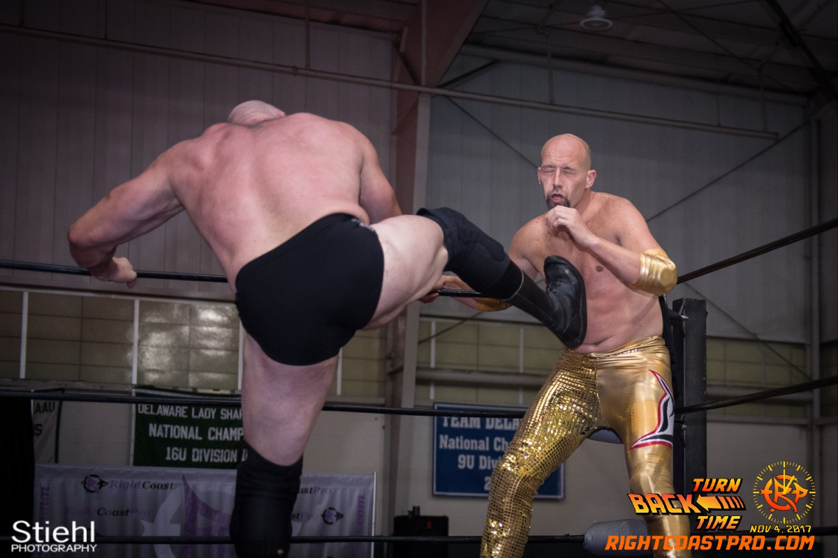 harrybaldwin 9 TurnBackTime RightCoastProWrestling