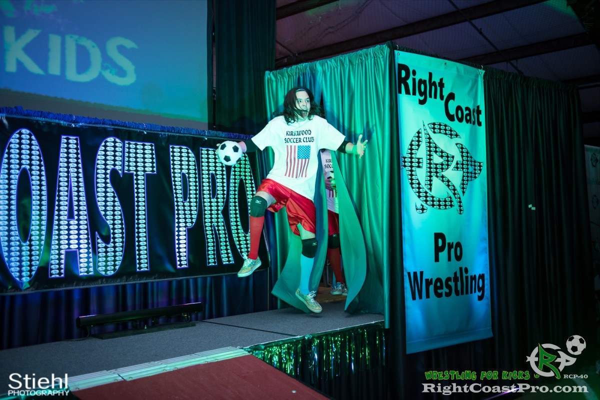 Powers Kids 11 RCP40 KirkwoodSoccer RightCoastPro Wrestling Delaware