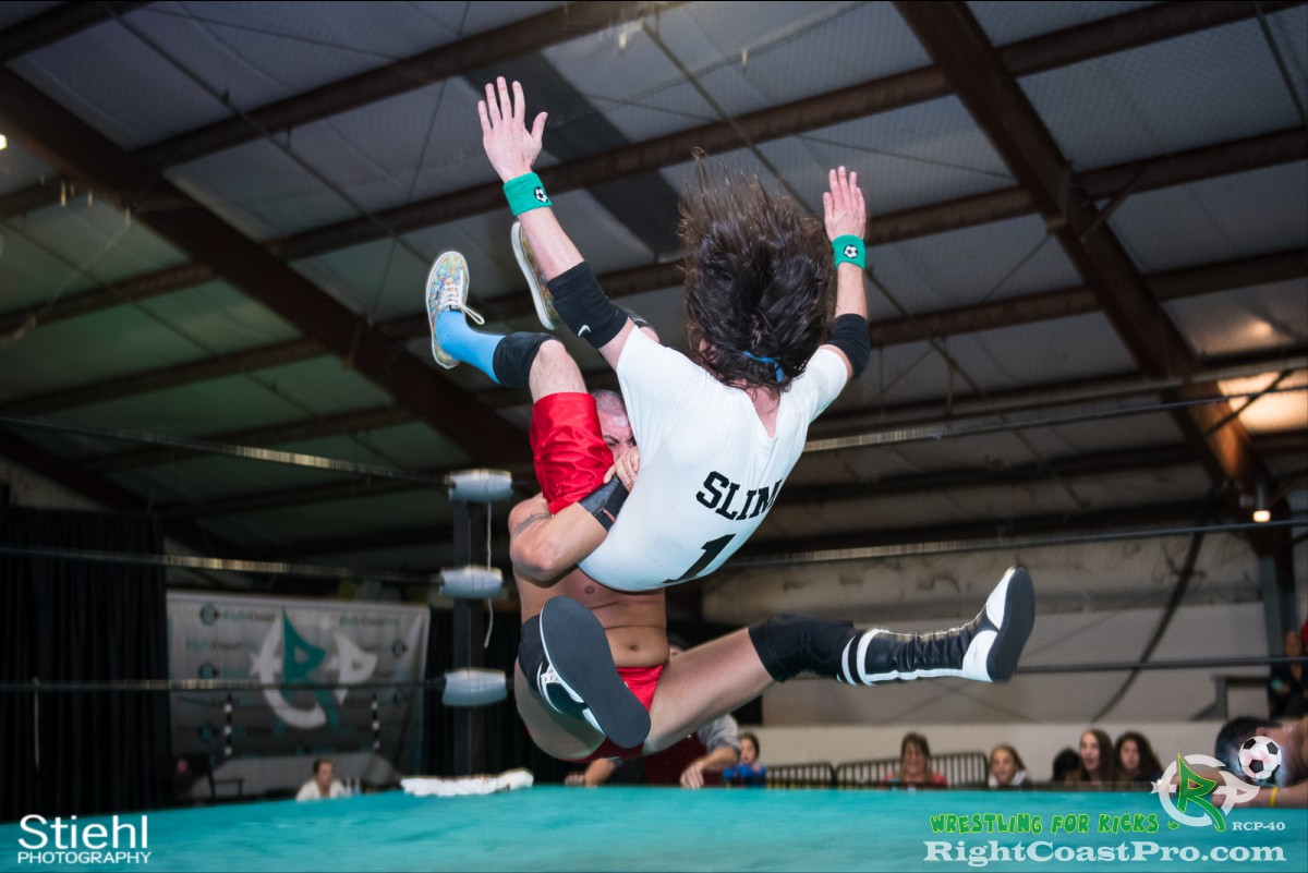 Powers Kids 22 RCP40 KirkwoodSoccer RightCoastPro Wrestling Delaware