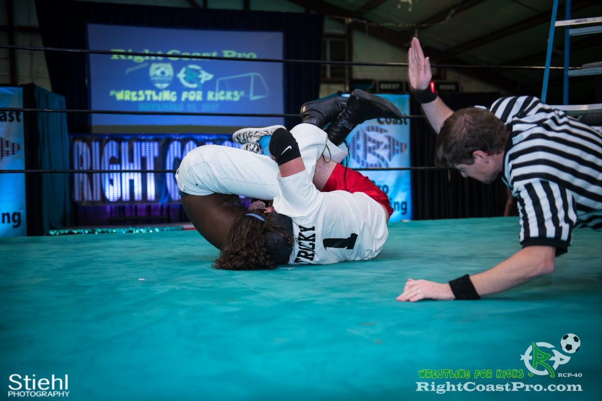 Powers Kids 25 RCP40 KirkwoodSoccer RightCoastPro Wrestling Delaware