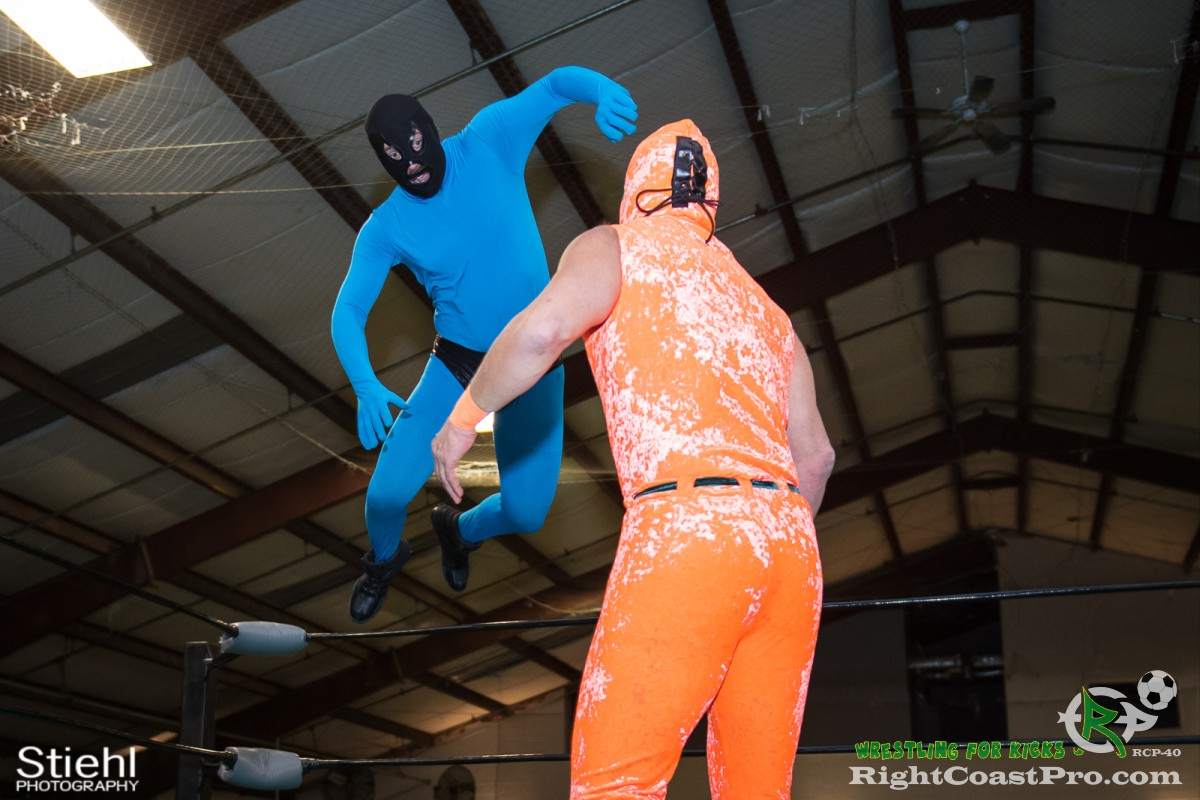 Contractor B RCP40 KirkwoodSoccer RightCoastProWrestling
