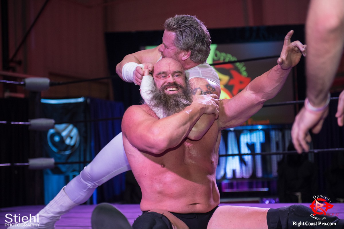 Snitsky E OppositeElements RCP42 RightCoast Pro Wrestling Delaware