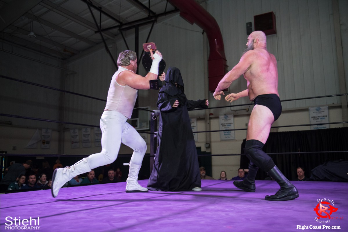 Snitsky Mordecai 6 OppositeElements RCP42 RightCoast Pro Wrestling Delaware