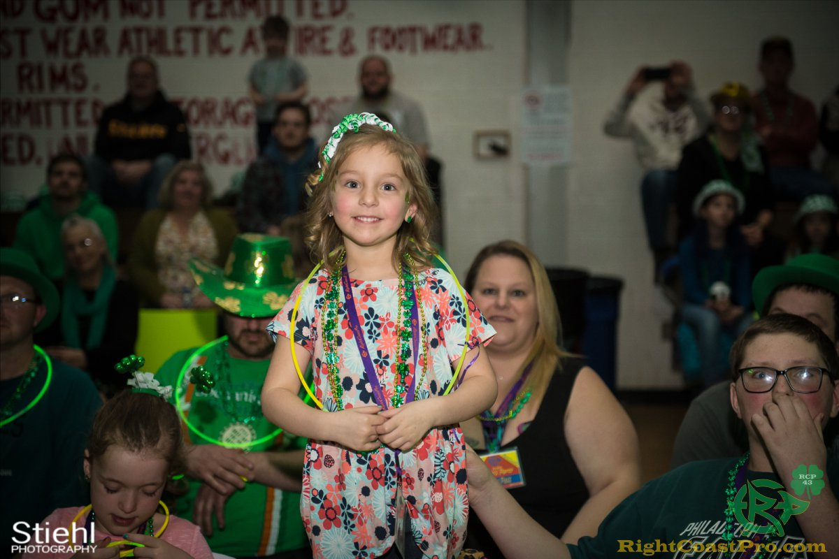 BirthdayParty 8 RightCoastPro Wrestling Delaware BlarneyBlast RCP43