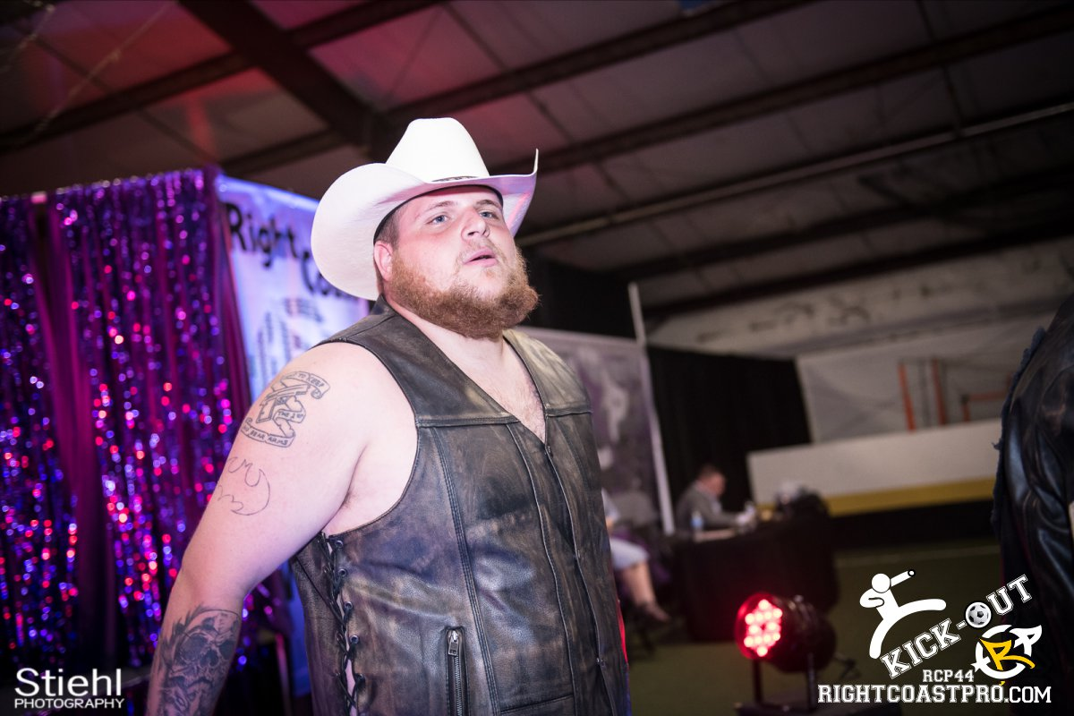6man 3 Kickout RCP44 RightCoastPro Wrestling Delaware