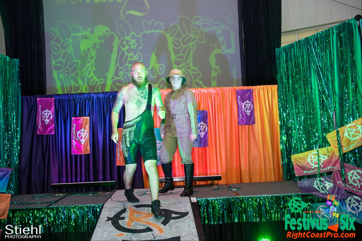 WCW ROYAL 1 RightCoastPro Wrestling Delaware Festivus Six