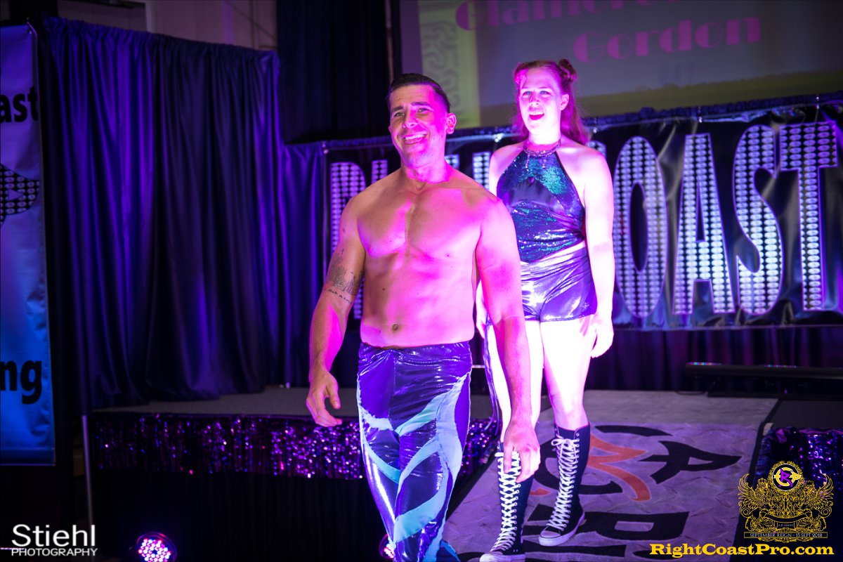 RCP47 Ladies 1 RightCoastProWrestling Delaware