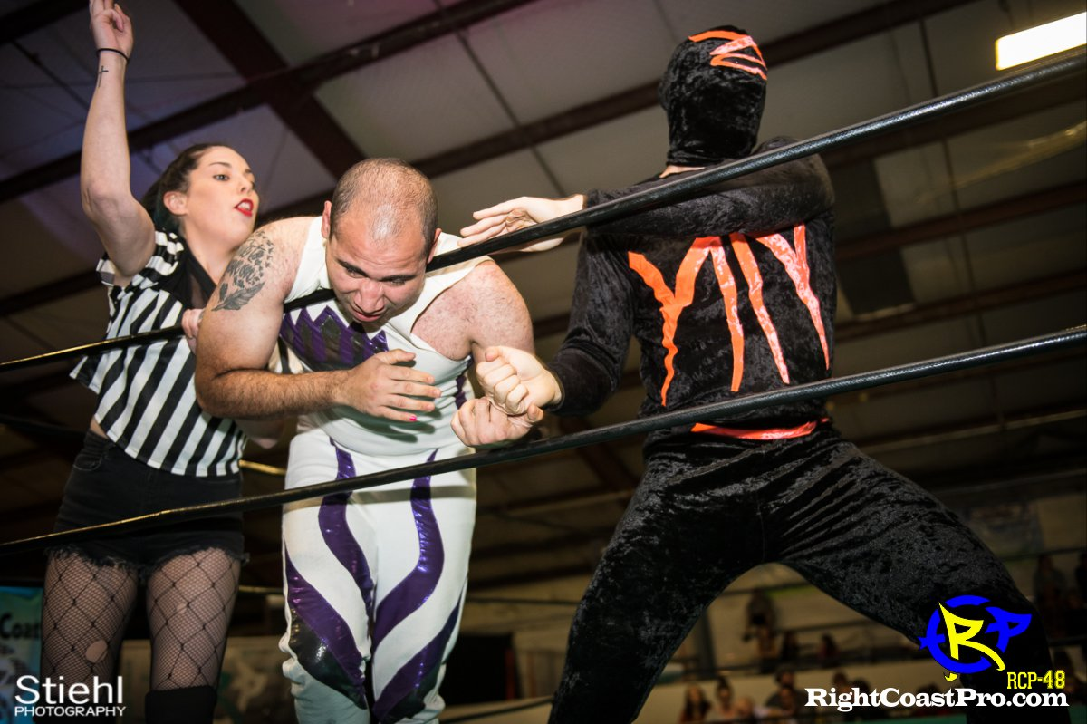 10 alThor Nein9 RCP48 RightCoastProWrestlingDelaware