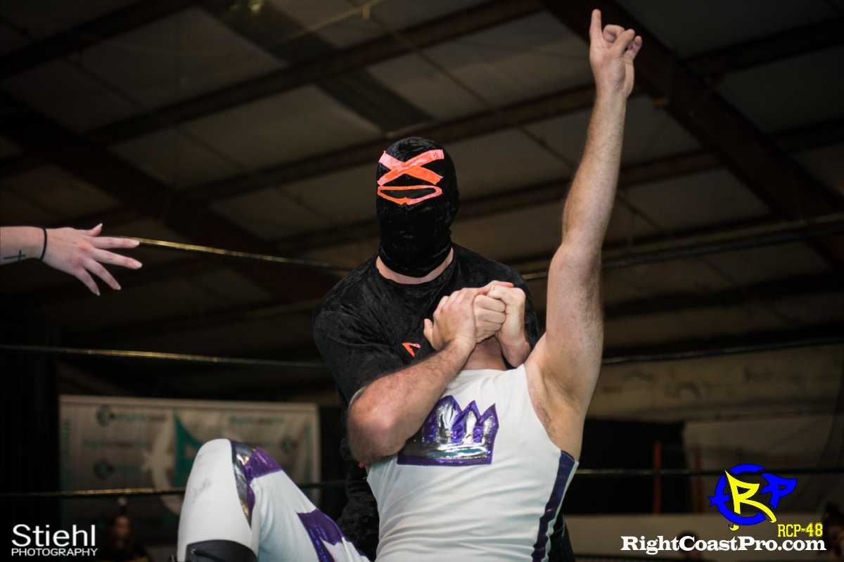 11 alThor Nein9 RCP48 RightCoastProWrestlingDelaware