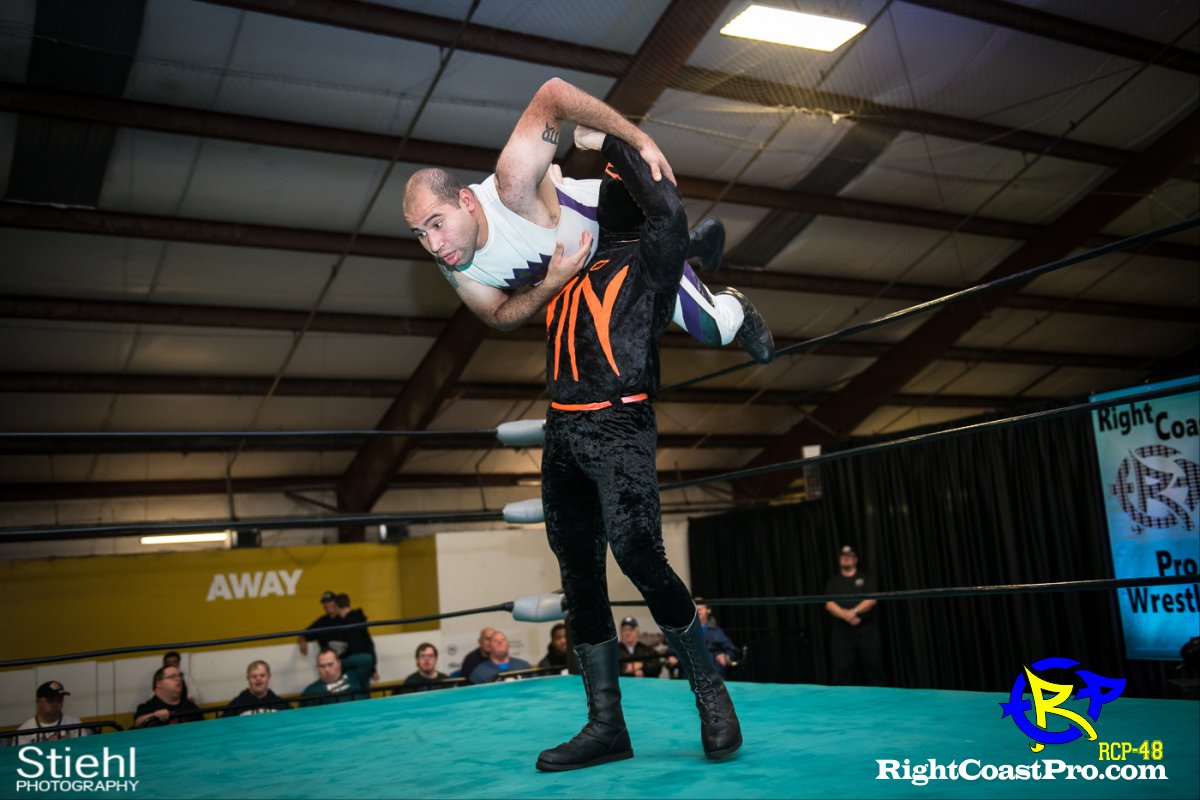 14 alThor Nein9 RCP48 RightCoastProWrestlingDelaware