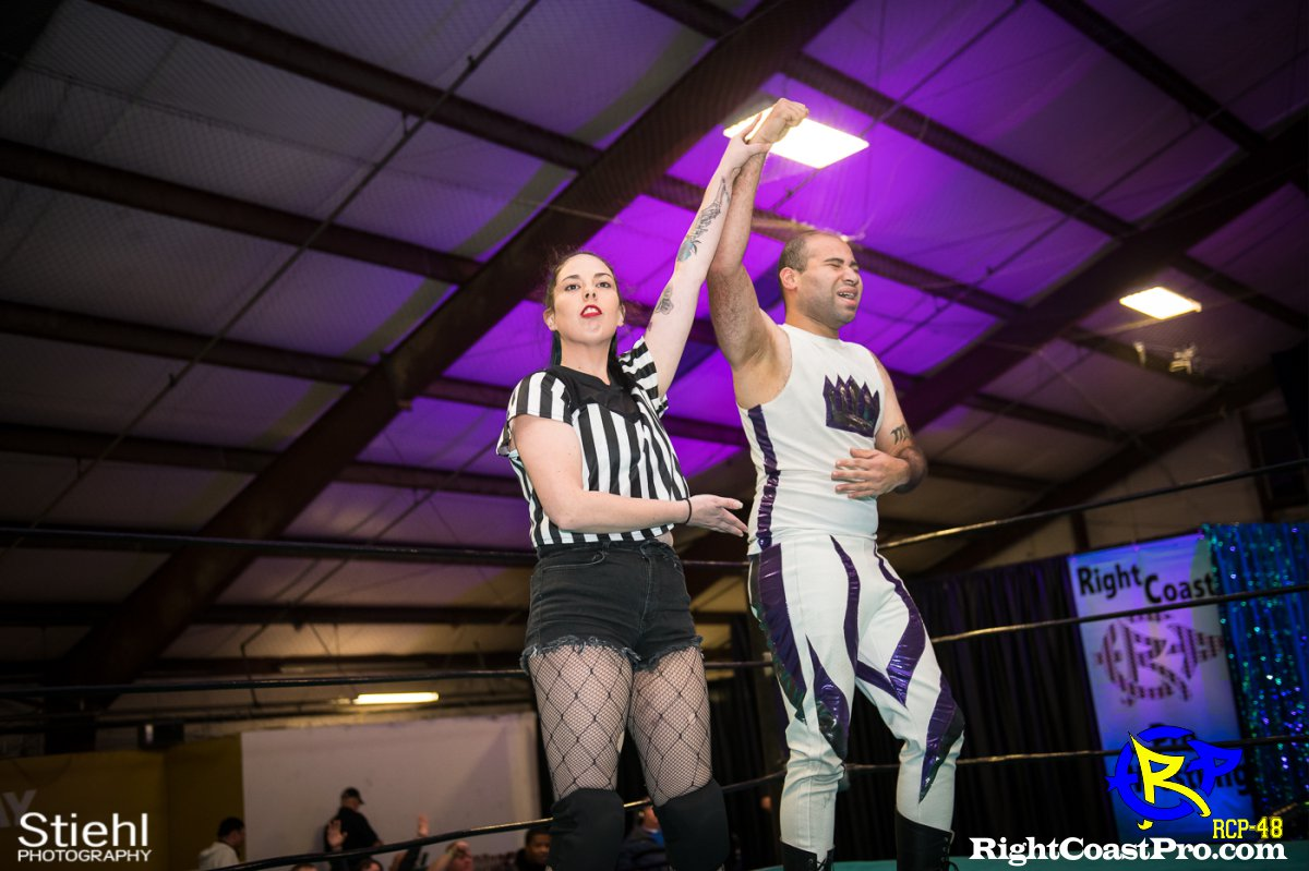16 alThor Nein9 RCP48 RightCoastProWrestlingDelaware