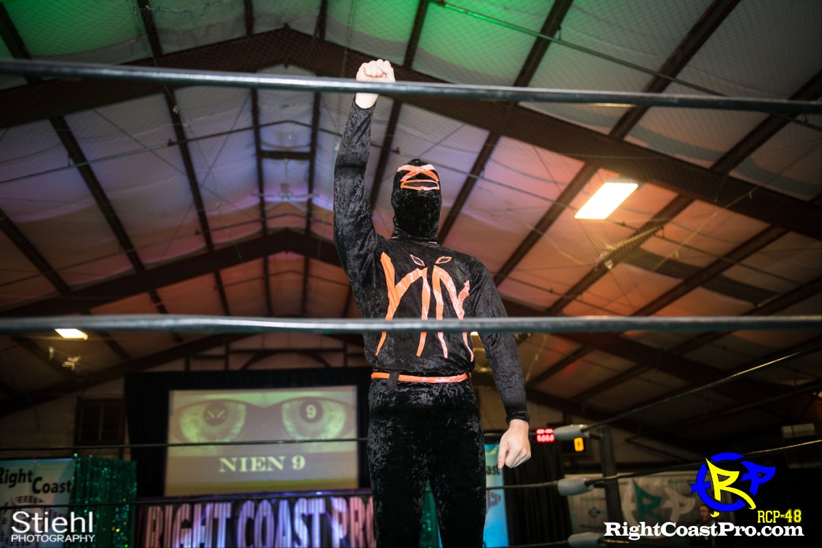 4 alThor Nein9 RCP48 RightCoastProWrestlingDelaware