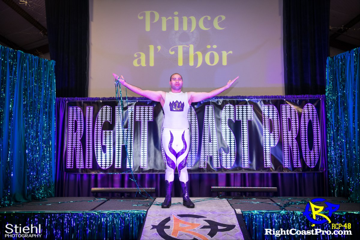 5 alThor Nein9 RCP48 RightCoastProWrestlingDelaware