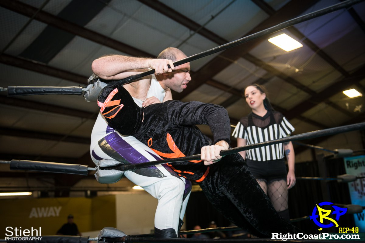6 alThor Nein9 RCP48 RightCoastProWrestlingDelaware