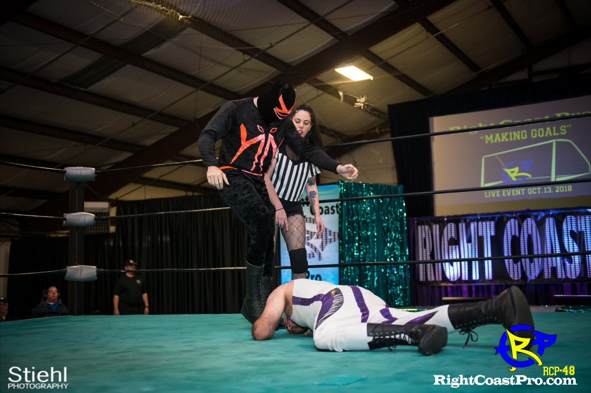 7 alThor Nein9 RCP48 RightCoastProWrestlingDelaware