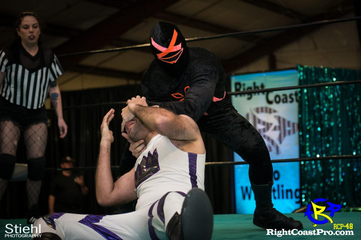 9 alThor Nein9 RCP48 RightCoastProWrestlingDelaware