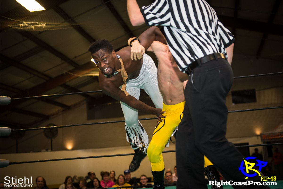 12 royal profit RCP48 RightCoastProWrestlingDelaware
