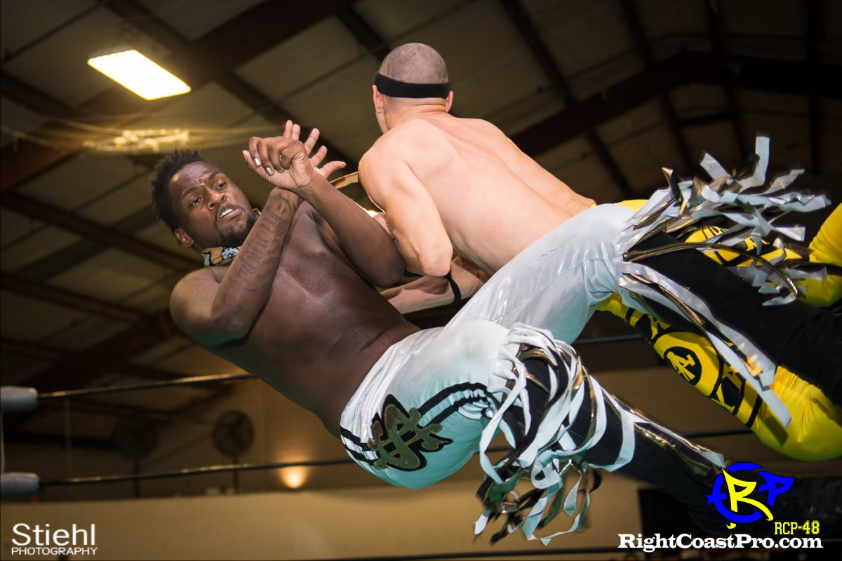 13 royal profit RCP48 RightCoastProWrestlingDelaware