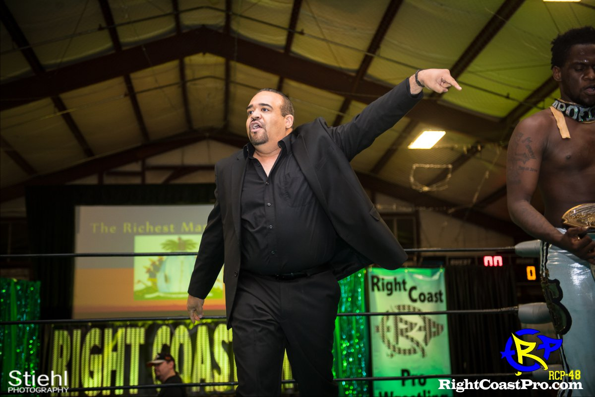 23 royal profit RCP48 RightCoastProWrestlingDelaware