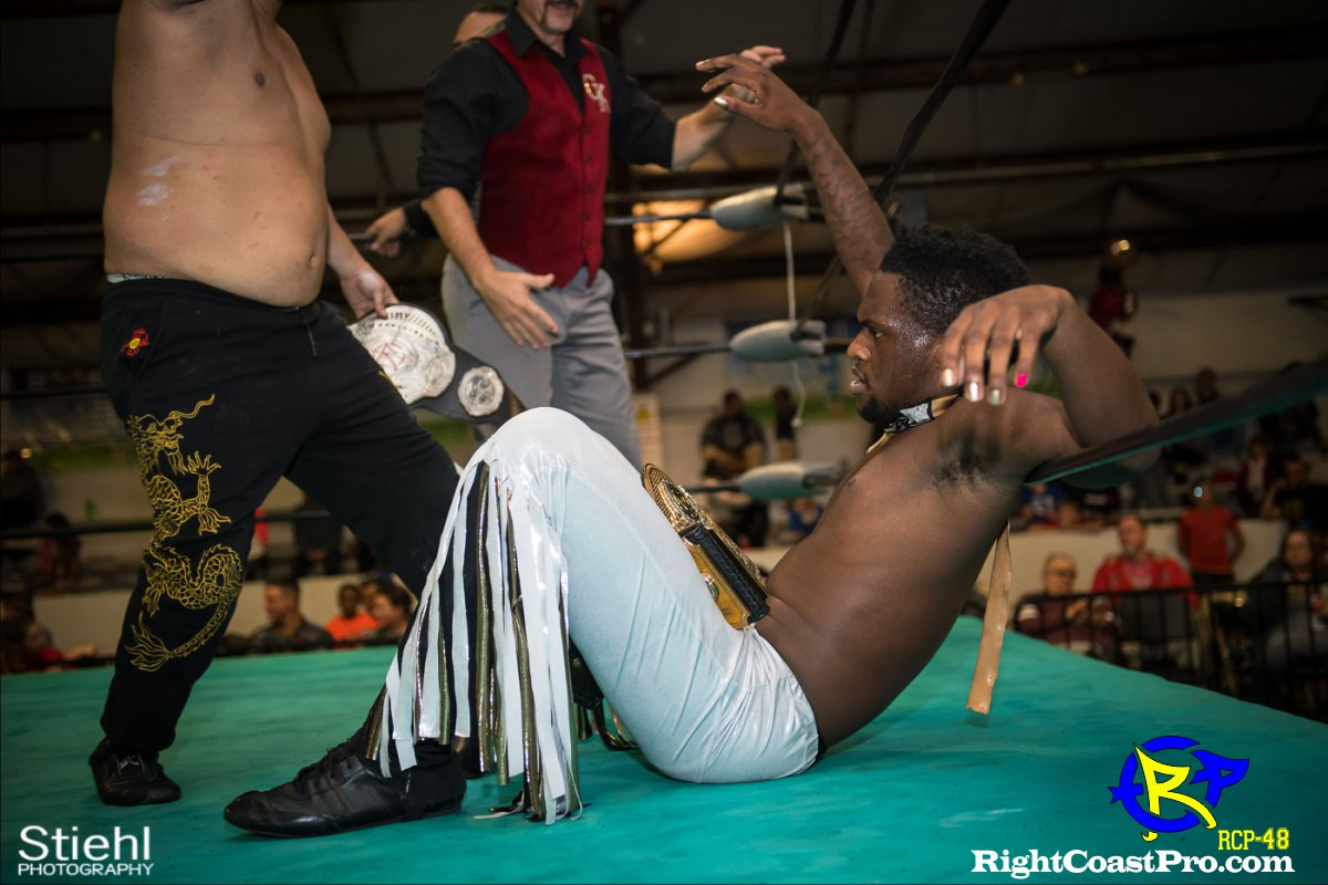 26 royal profit RCP48 RightCoastProWrestlingDelaware