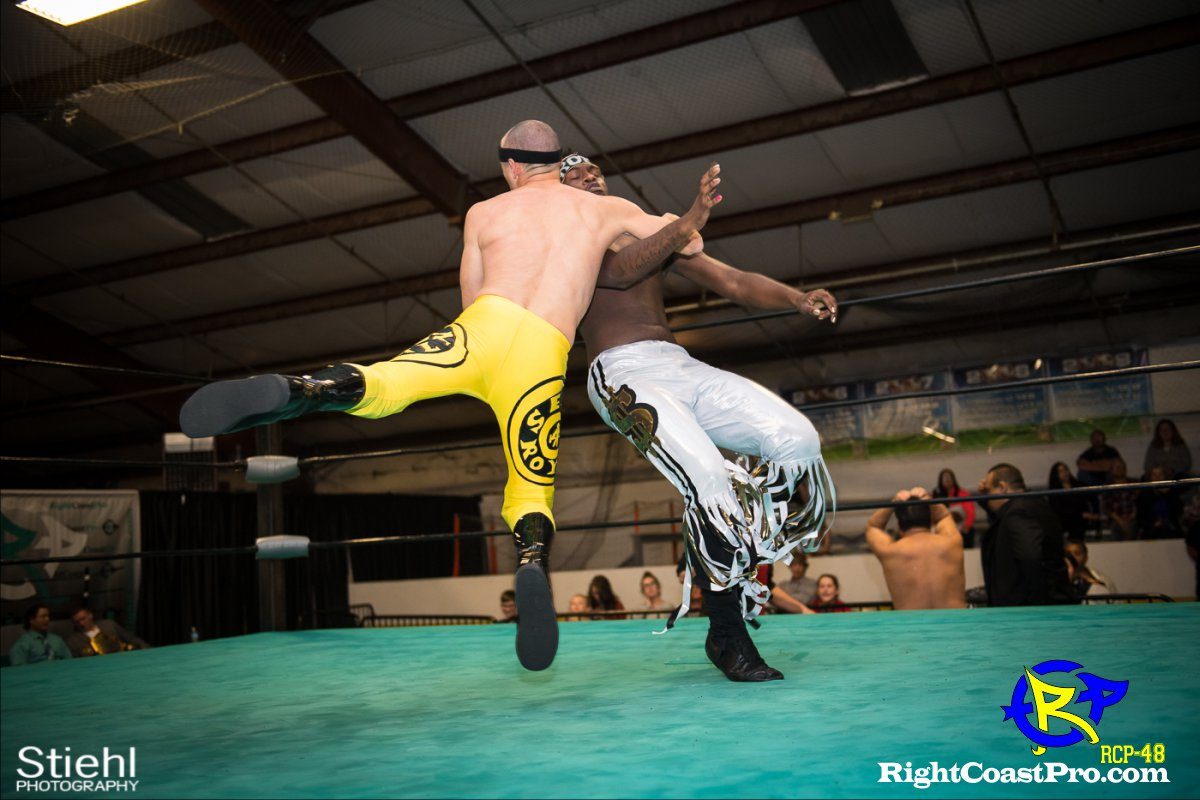 3 royal profit RCP48 RightCoastProWrestlingDelaware