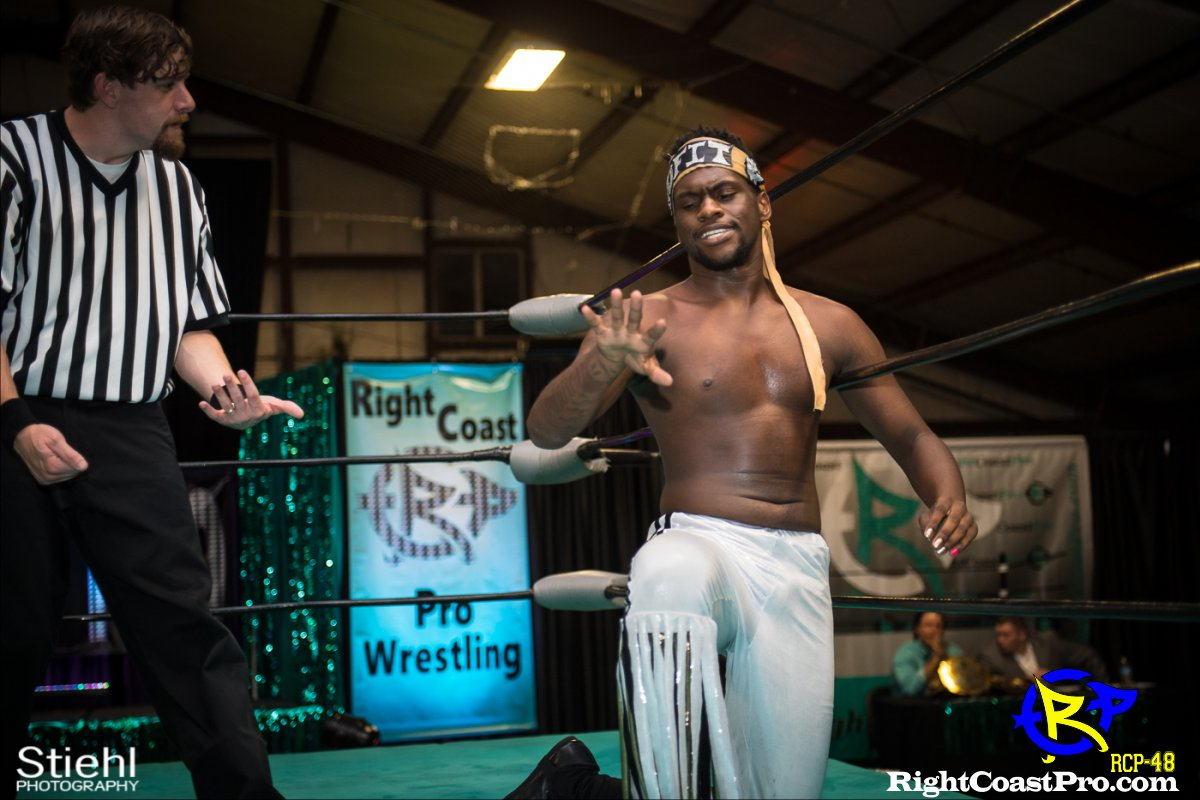 6 royal profit RCP48 RightCoastProWrestlingDelaware