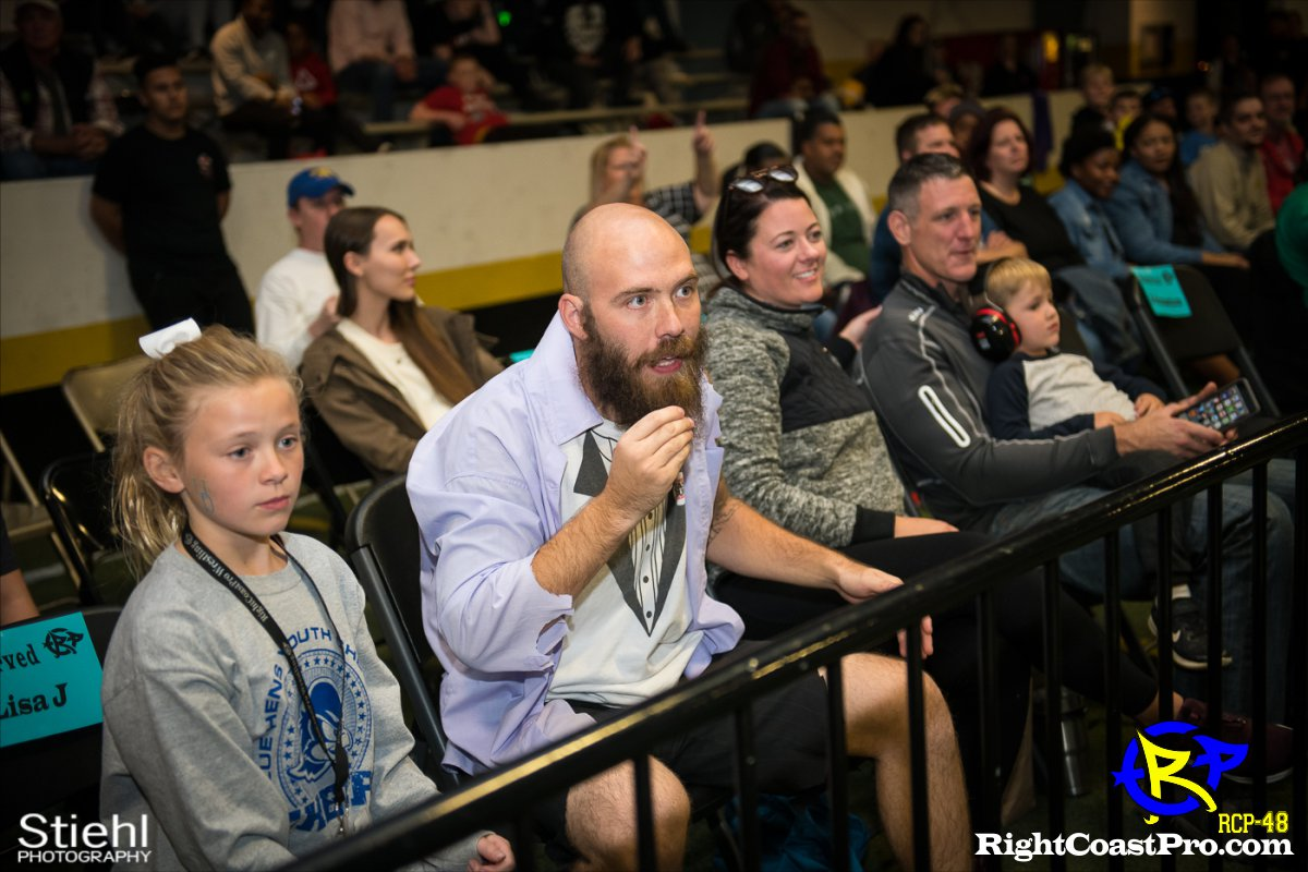 5 Quest Savage RCP48 RightCoastProWrestlingDelaware