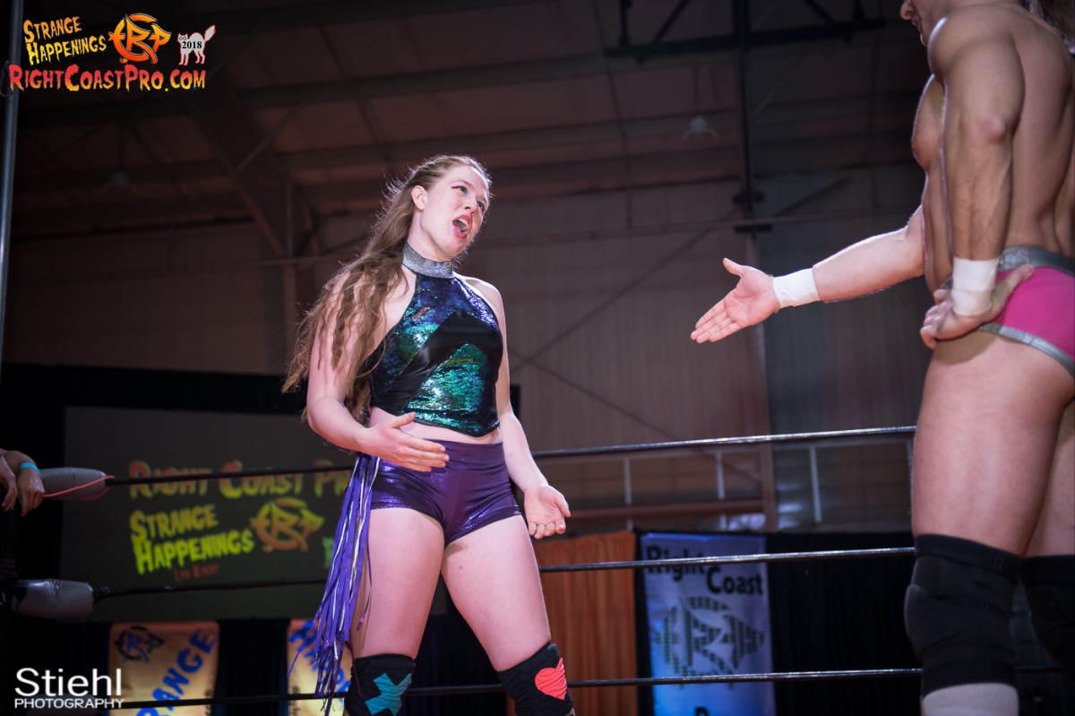 11 MIXEDTAG RCP49 RIGHTCOASTPRO WRESTLING DELAWARE