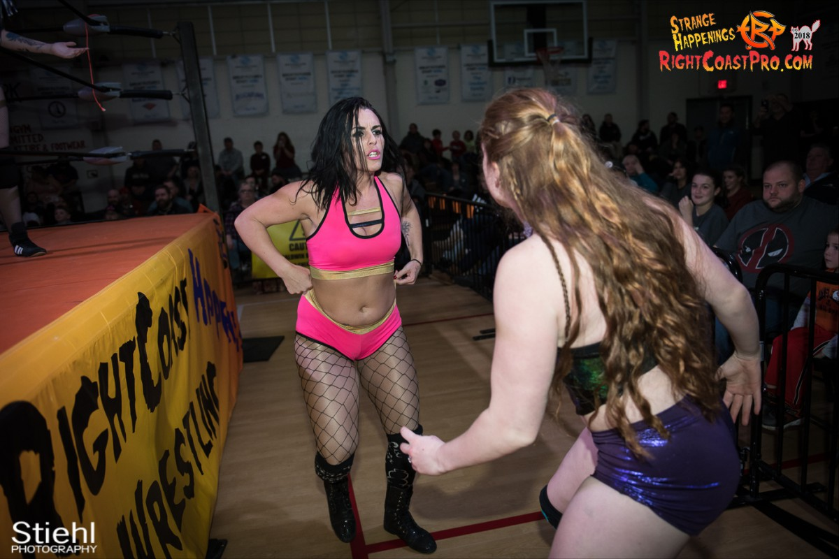 26 MIXEDTAG RCP49 RIGHTCOASTPRO WRESTLING DELAWARE