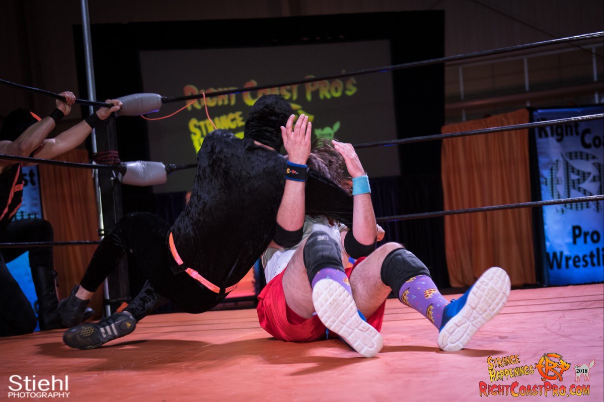 17 GauntletMatch RCP49 RIGHTCOASTPRO WRESTLING DELAWARE