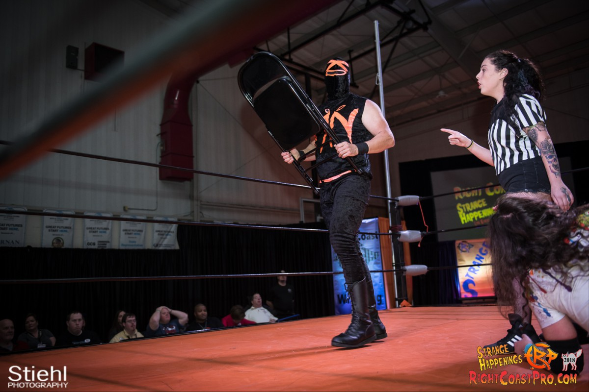 26 GauntletMatch RCP49 RIGHTCOASTPRO WRESTLING DELAWARE