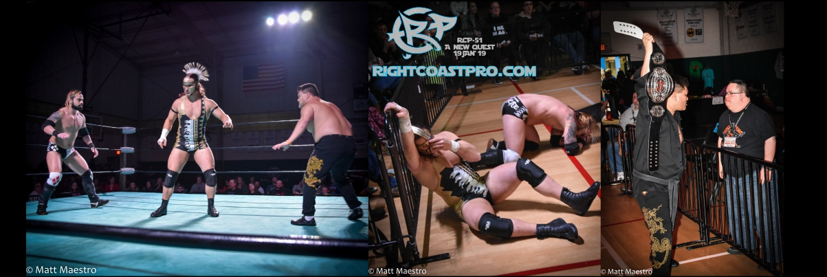 3way 4 RCP51 RightCoastProWrestlingDelaware