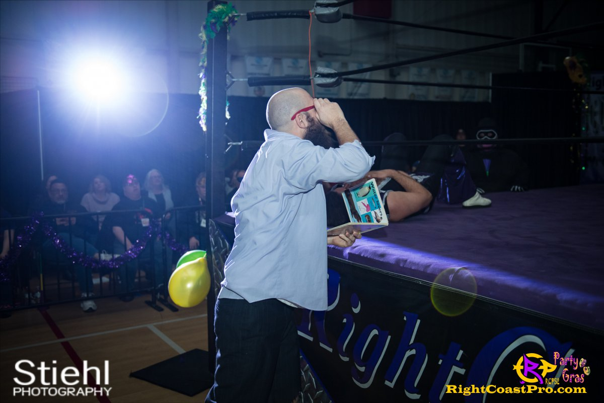 Cecil Whirly 1 RCP52 PARTYGRAS rightcoastpro wrestling delaware