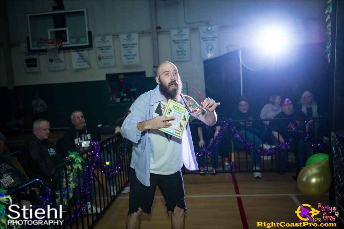 Cecil Whirly 3 RCP52 PARTYGRAS rightcoastpro wrestling delaware